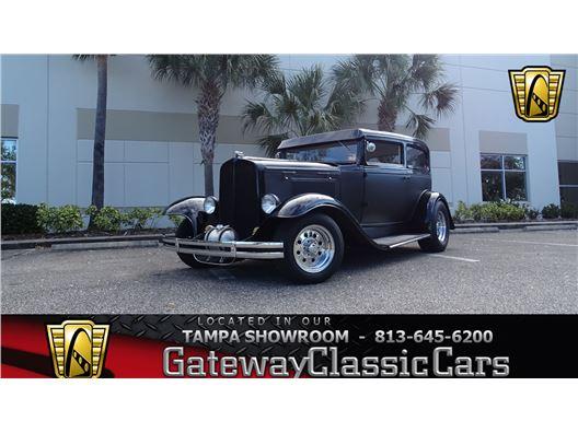 1931 Pontiac 2 Door Sedan for sale in Ruskin, Florida 33570