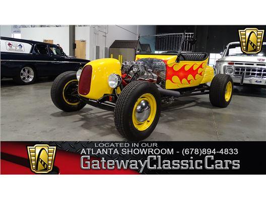 1925 Ford T-Bucket for sale in Alpharetta, Georgia 30005