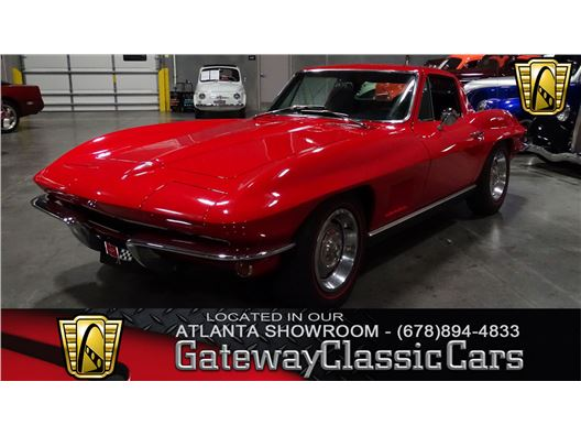 1967 Chevrolet Corvette for sale in Alpharetta, Georgia 30005