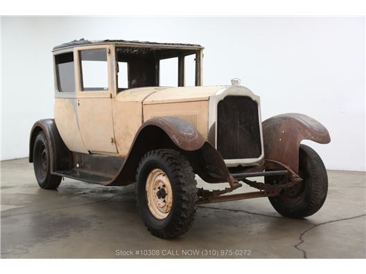 1924 Packard Coupe for sale in Los Angeles, California 90063