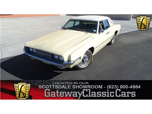 1969 Ford Thunderbird for sale in Deer Valley, Arizona 85027