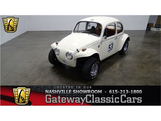1966 Volkswagen Beetle for sale in La Vergne