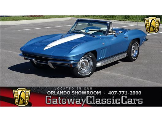 1965 Chevrolet Corvette for sale in Lake Mary, Florida 32746