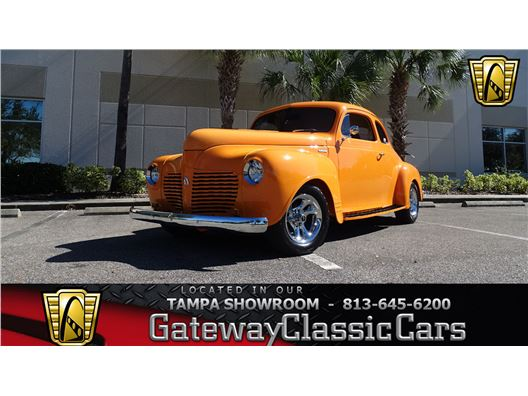 1941 Plymouth Coupe for sale in Ruskin, Florida 33570