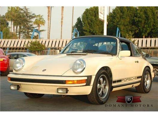 1976 Porsche 911 S for sale in Deerfield Beach, Florida 33441