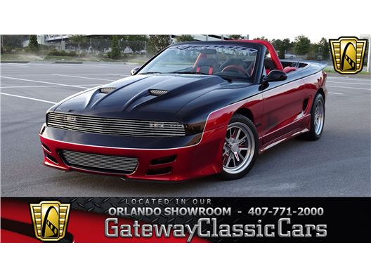 1995 Ford Mustang for sale in Lake Mary, Florida 32746