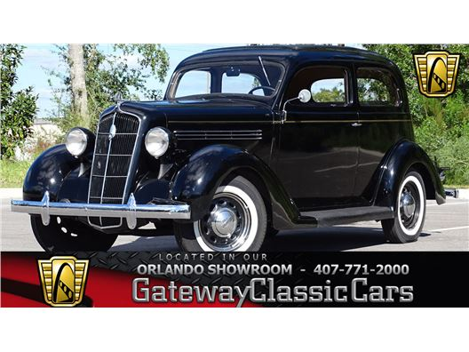 1935 Plymouth Sedan for sale in Lake Mary, Florida 32746