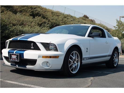 2007 Shelby Mustang for sale in Benicia, California 94510