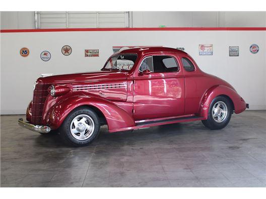 1938 Chevrolet Master for sale in Fairfield, California 94534