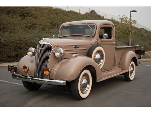 1937 Chevrolet GC for sale in Benicia, California 94510