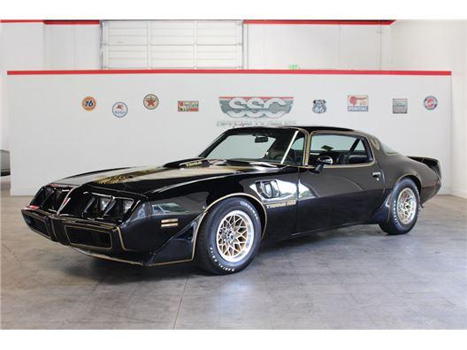 1979 Pontiac Firebird for sale in Fairfield, California 94534