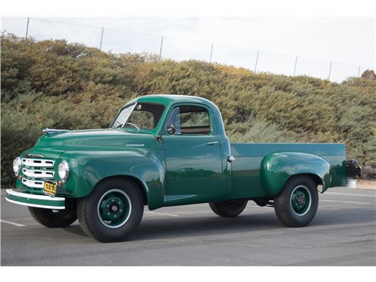 1951 Studebaker 3/4 Ton for sale in Benicia, California 94510