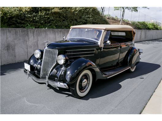 1936 Ford Model 68 for sale on GoCars.org