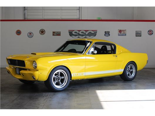 1965 Ford Mustang for sale in Fairfield, California 94534