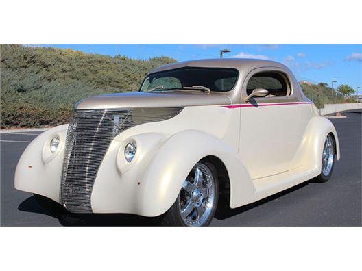1937 Ford Model 74 for sale in Benicia, California 94510