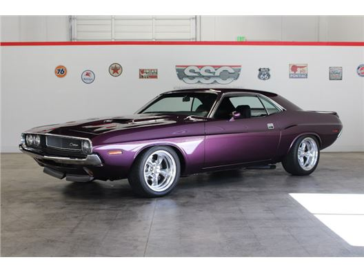1970 Dodge Challenger for sale in Fairfield, California 94534