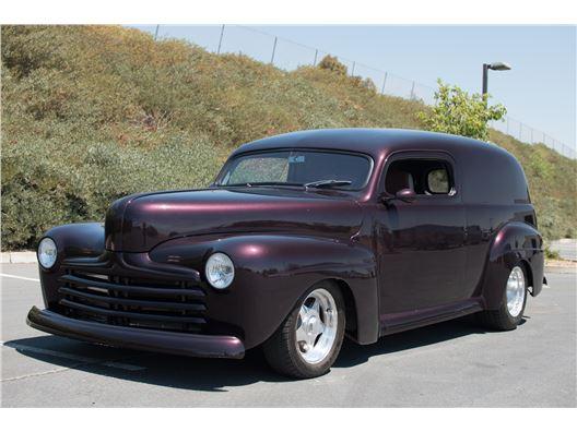 1946 Ford Sedan Delivery for sale in Benicia, California 94510