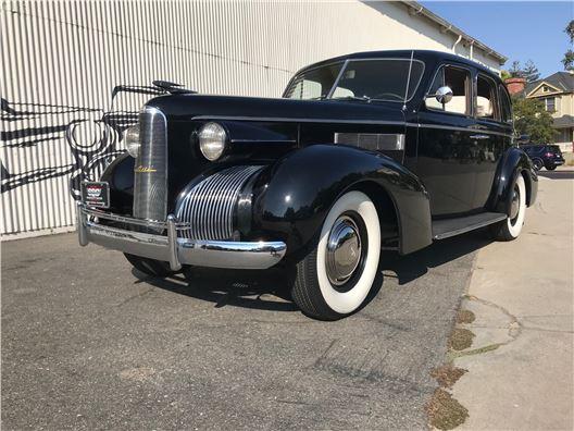 1939 La Salle Series 50 for sale in Pleasanton, California 94566