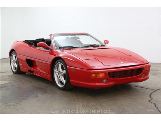 1996 Ferrari F355 for sale in Los Angeles, California 90063