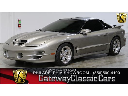 1999 Pontiac Trans Am for sale in West Deptford, New Jersey 8066