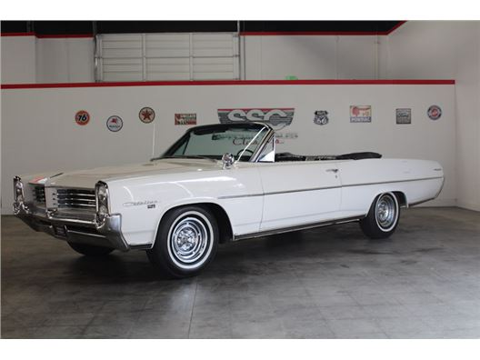 1964 Pontiac Catalina for sale in Fairfield, California 94534