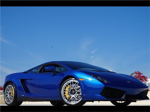 2013 Lamborghini Gallardo LP 550-2 for sale on GoCars.org