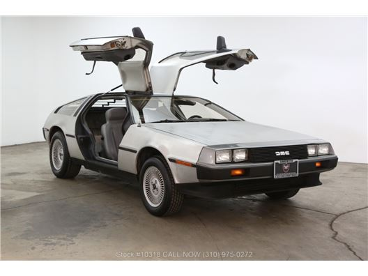 1981 Delorean DMC-12 for sale in Los Angeles, California 90063