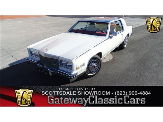 1985 Cadillac Eldorado for sale in Deer Valley, Arizona 85027