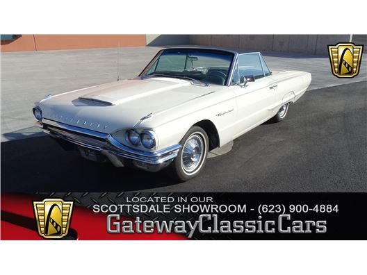 1964 Ford Thunderbird for sale in Phoenix, Arizona 85027