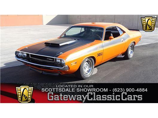 1970 Dodge Challenger for sale in Deer Valley, Arizona 85027