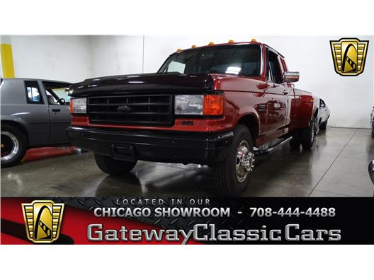 1989 Ford F350 for sale in Crete, Illinois 60417