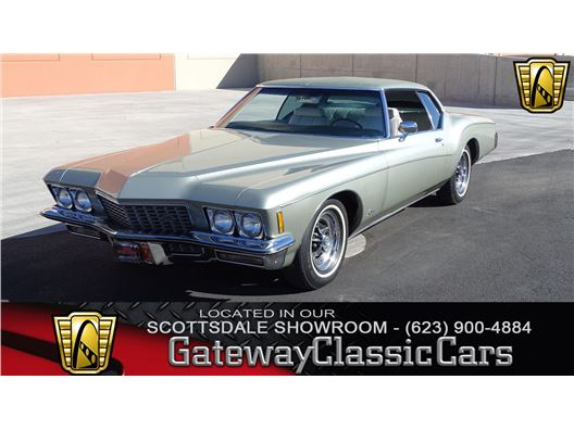 1972 Buick Riviera for sale in Deer Valley, Arizona 85027
