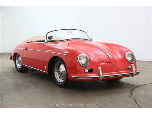1956 Porsche Speedster for sale in Los Angeles, California 90063