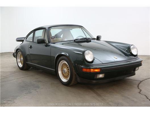 1989 Porsche Carrera for sale in Los Angeles, California 90063