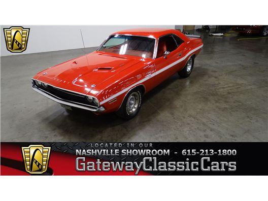 1970 Dodge Challenger for sale in La Vergne