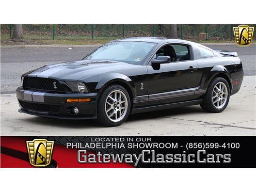 2007 Ford Mustang for sale in West Deptford, New Jersey 8066