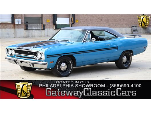 1970 Plymouth Road Runner for sale in West Deptford, New Jersey 8066