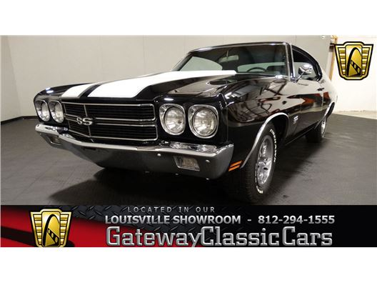 1970 Chevrolet Chevelle for sale in Memphis, Indiana 47143
