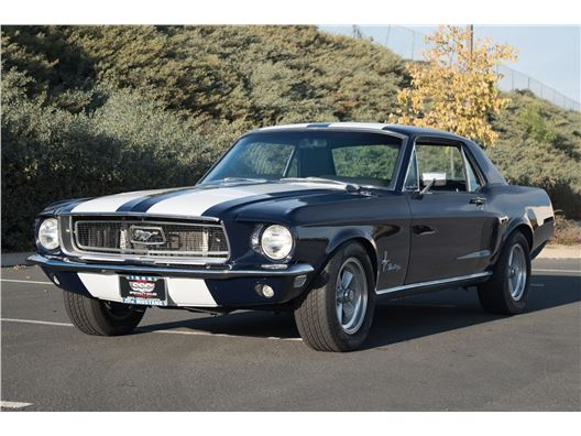 1968 Ford Mustang for sale in Benicia, California 94510