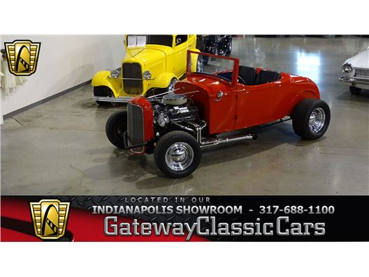 1930 Ford Model A for sale in Indianapolis, Indiana 46268