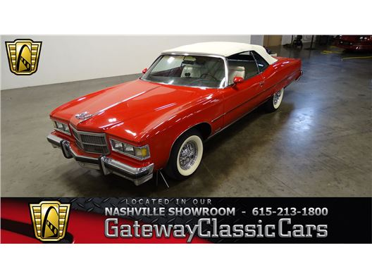 1975 Pontiac Grandville for sale in La Vergne
