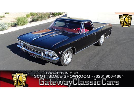 1966 Chevrolet El Camino for sale in Phoenix, Arizona 85027
