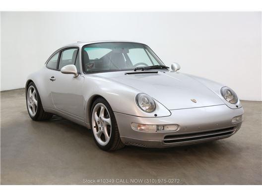 1997 Porsche 993 Tip for sale in Los Angeles, California 90063