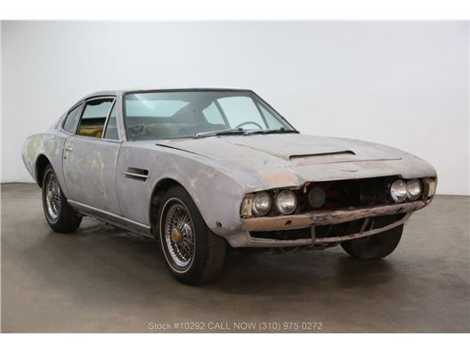 1968 Aston Martin DBS LHD for sale in Los Angeles, California 90063