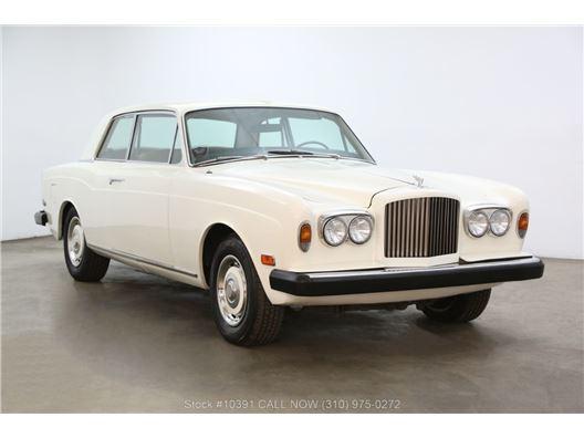 1974 Rolls-Royce Corniche for sale in Los Angeles, California 90063