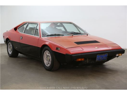 1975 Ferrari 308 GT4 for sale in Los Angeles, California 90063