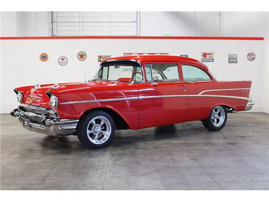 1957 Chevrolet 210 for sale in Fairfield, California 94534