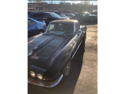 1963 Chevrolet Corvette for sale in Los Angeles, California 90063