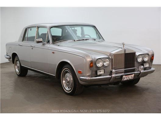 1973 Rolls-Royce Silver Shadow for sale in Los Angeles, California 90063