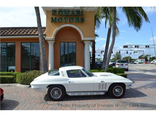 1965 Chevrolet Corvette Stingray for sale in Deerfield Beach, Florida 33441
